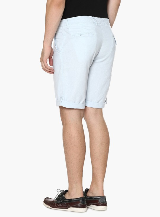MAX Roll-Up Shorts