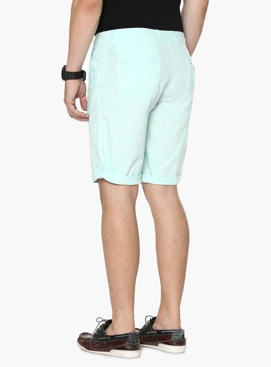 MAX Roll-Up Shorts
