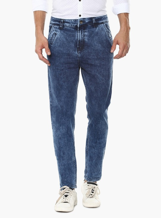 MAX Dark Wash Slim Fit Jeans