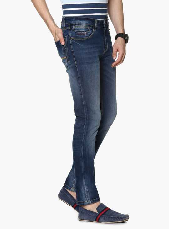 MAX Slim Fit Low Rise Jeans