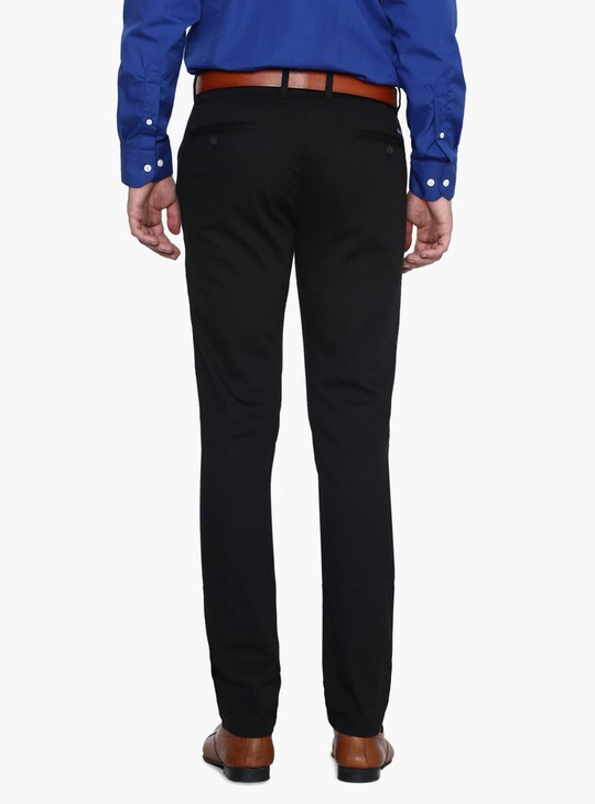 MAX Slim Fit Lycra Pants