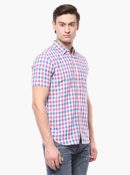 MAX Casual Half Sleeves Shirt