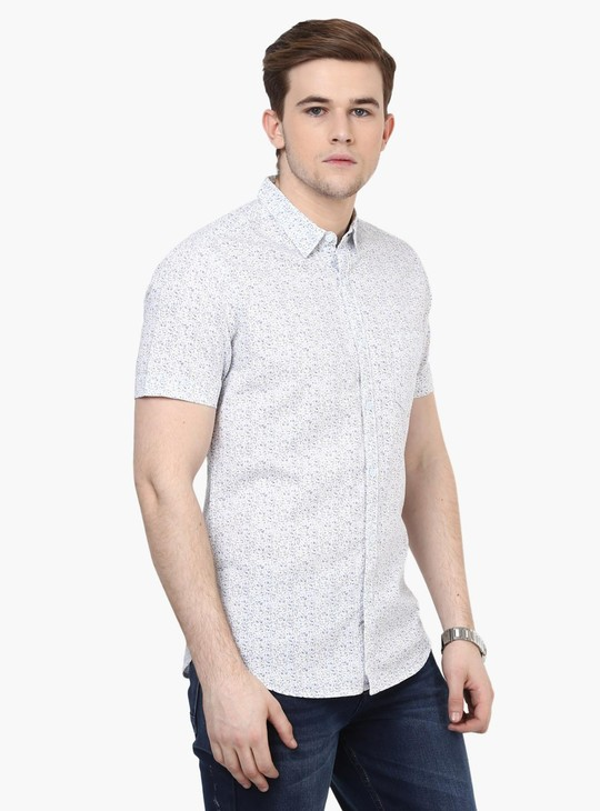 MAX Casual Half Sleeves Shirt