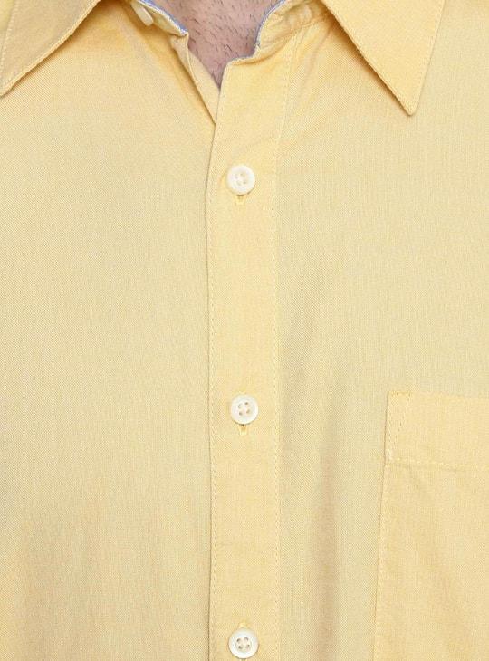 MAX Full Sleeves Regular Fit Shirt