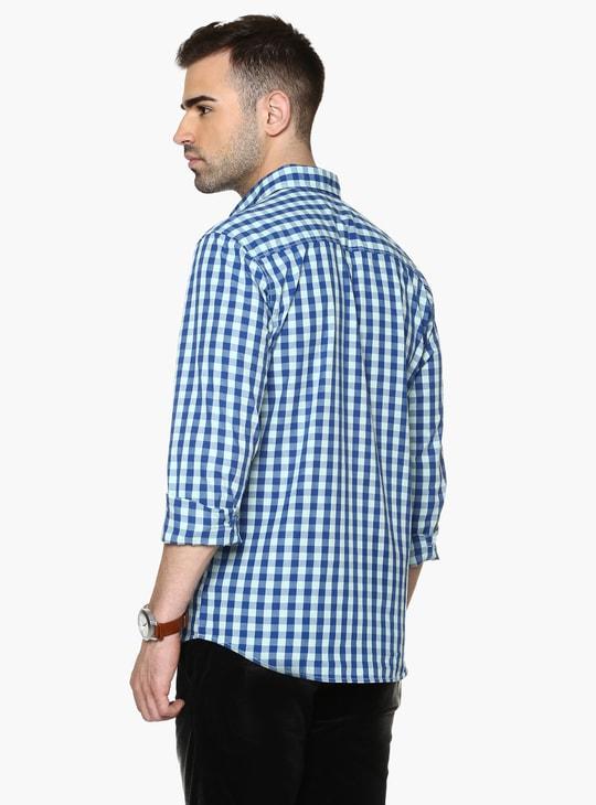 MAX Regular Fit Checks Shirt