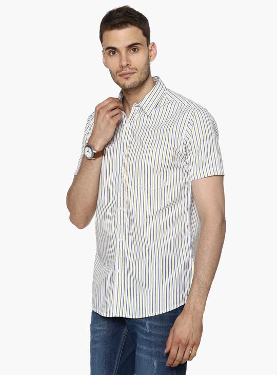 MAX Striped Slim Fit Shirt