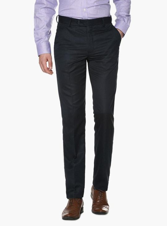 MAX Slim Fit Trousers