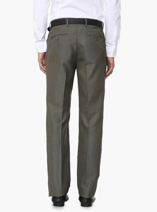 MAX Regular Fit Formal Trousers