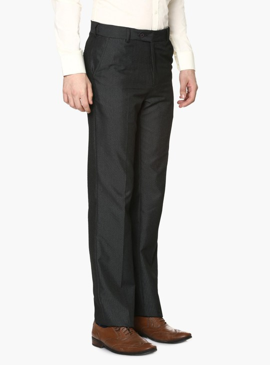 MAX Regular Fit Trousers