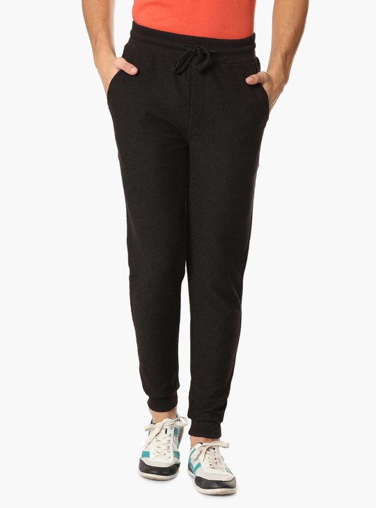 MAX Solid Pocketed Trackpants