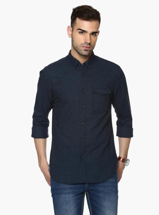 MAX Checks Full Sleeves Shirt