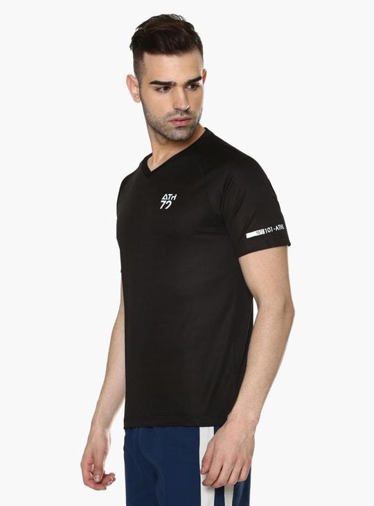 MAX Half Sleeves T-Shirt