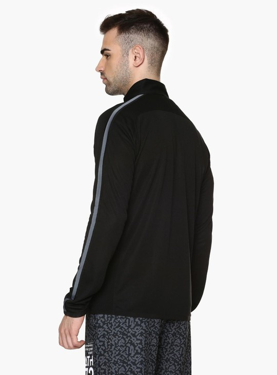 MAX Zip-Up Jacket