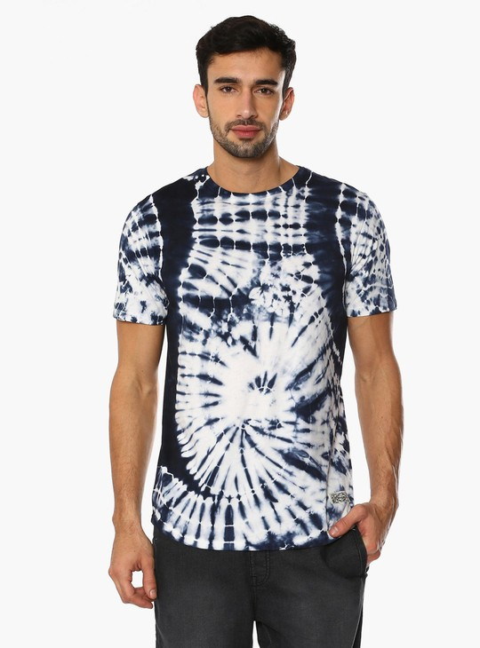 MAX Tie And Dye T-Shirt