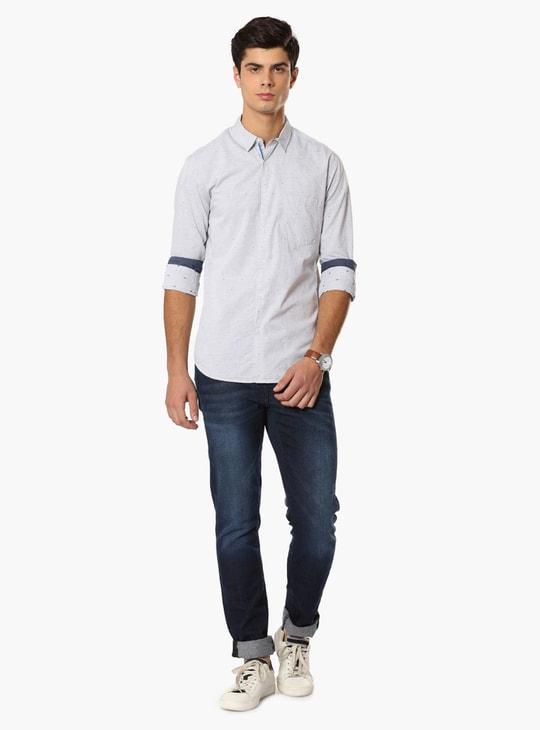 MAX Casual Full Sleeves Shirt