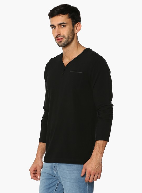 MAX Full Sleeves T-Shirt
