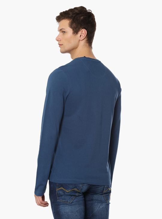 MAX Full Sleeves T-Shirt