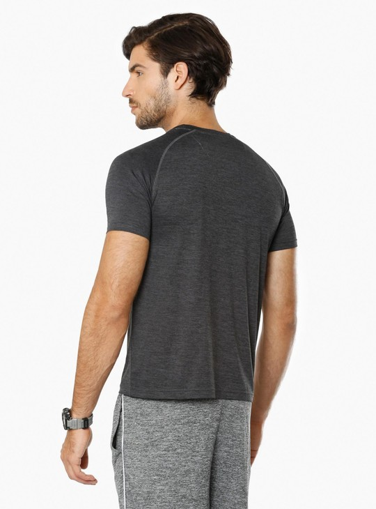 MAX Crew Neck Activewear T-Shirt