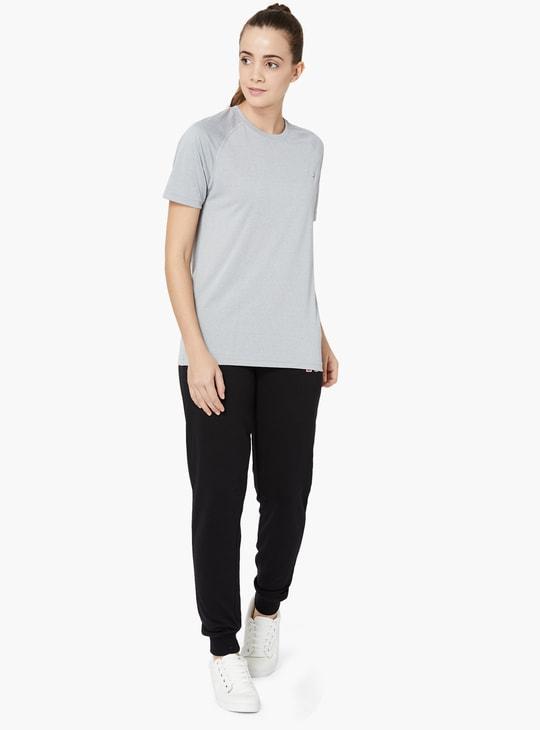 MAX Patterned Raglan Sleeve Training T-shirt