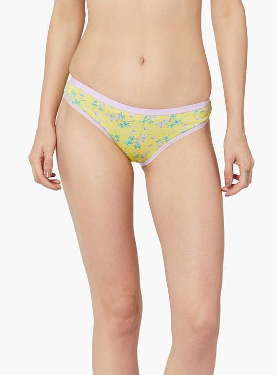 MAX Cotton Bikini Briefs - Pack of 3 Pcs.