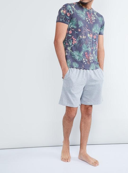 MAX Flat-Front Shorts