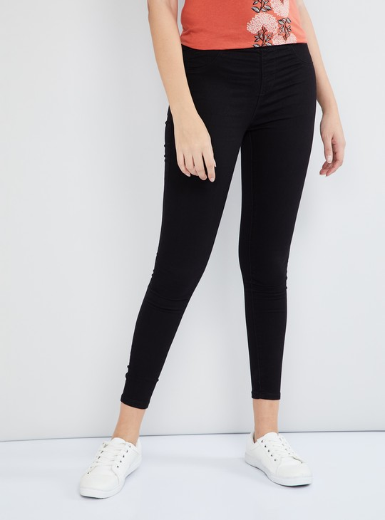 MAX High Waist Jeggings
