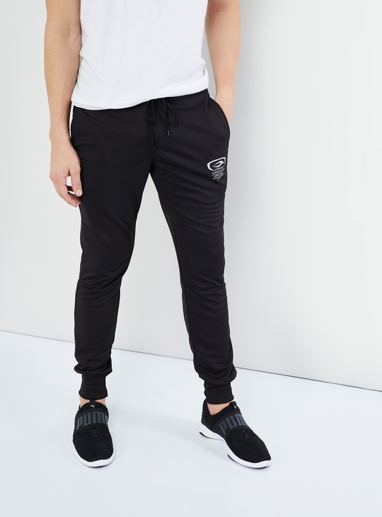 MAX Solid Training Joggers