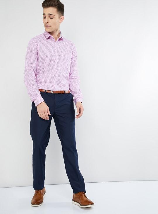 MAX Printed Long Sleeve Shirt
