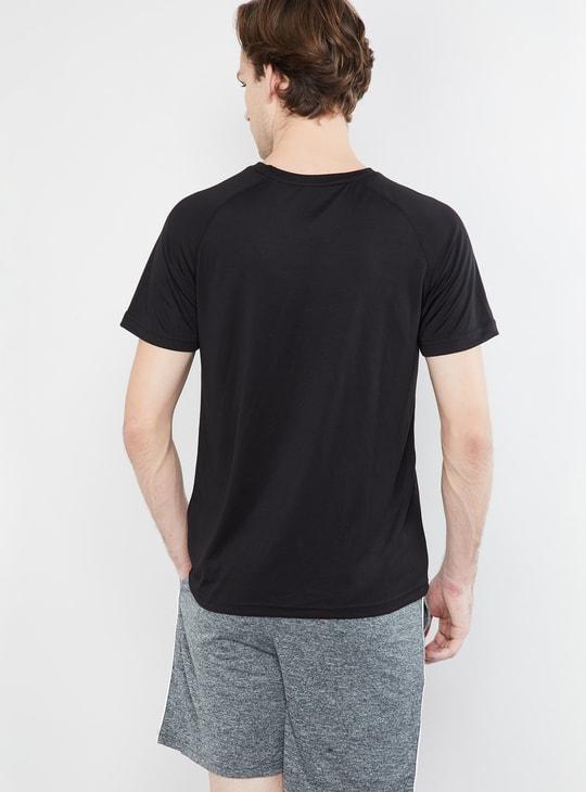 MAX Solid Training T-shirt