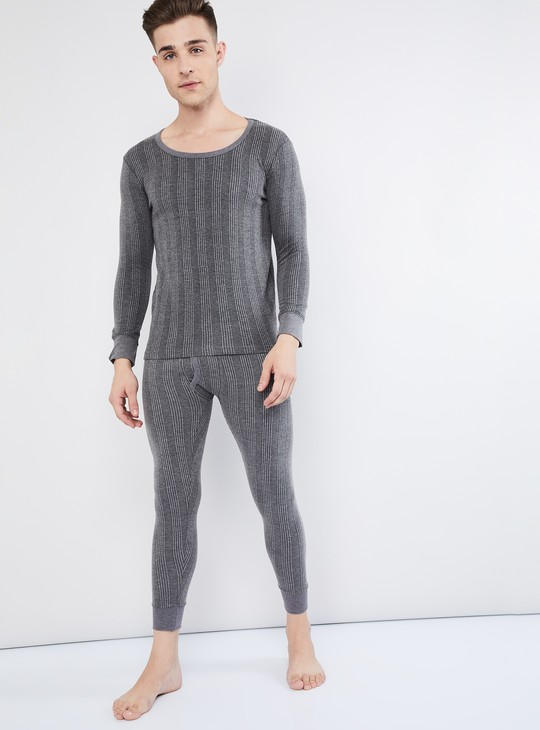 MAX Knitted Lounge Joggers