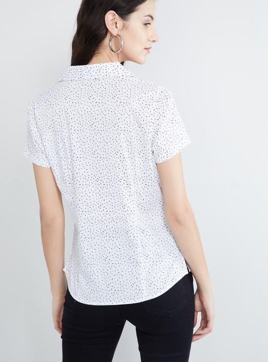 MAX Printed Shirt