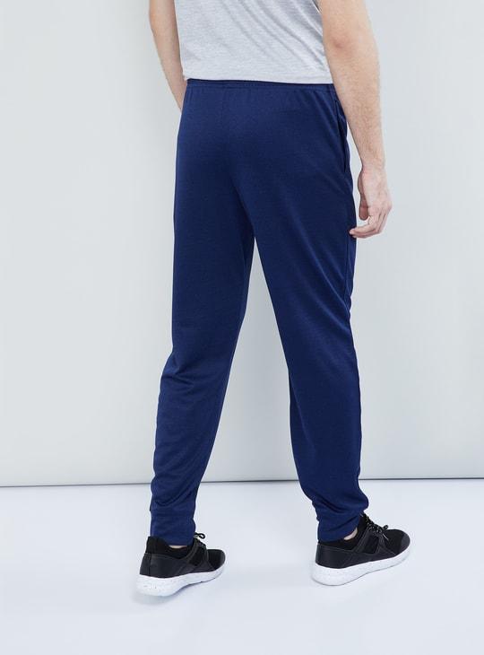 MAX Elasticated Waist Solid Trackpants