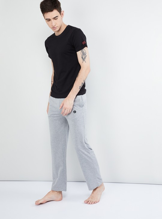 MAX Solid Knitted Lounge Pants