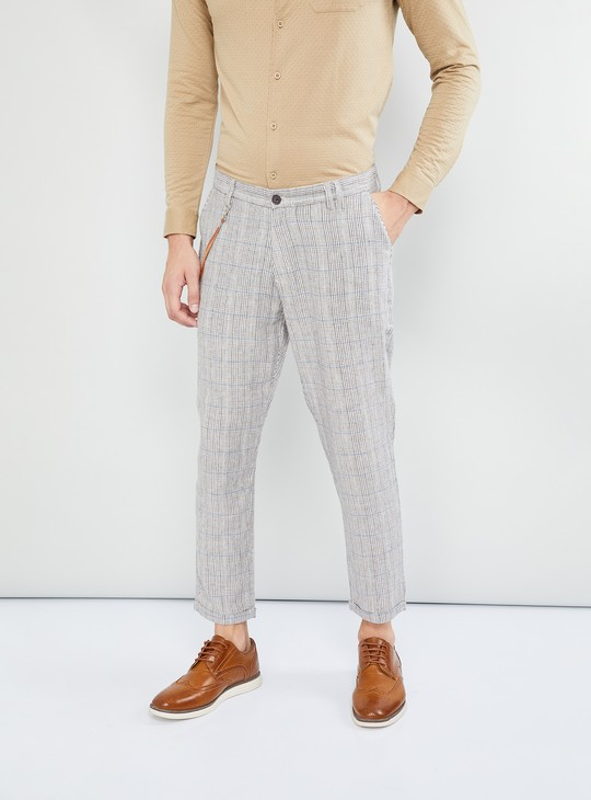 MAX Striped Pants