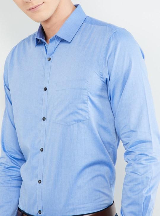 MAX Solid Formal Shirt
