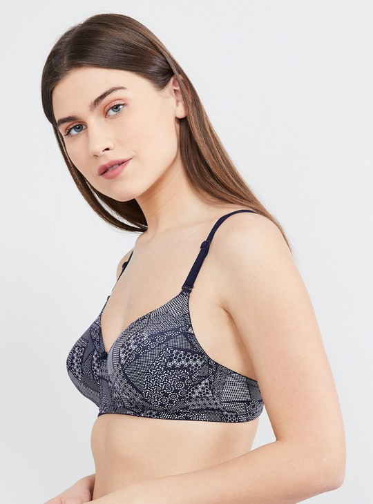 MAX Padded Non-Wired Bra