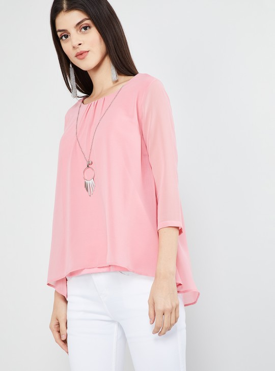 MAX Solid Asymmetric Top