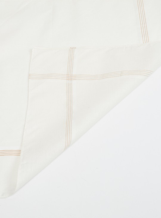MAX Checked Handkerchief- Pack of 3