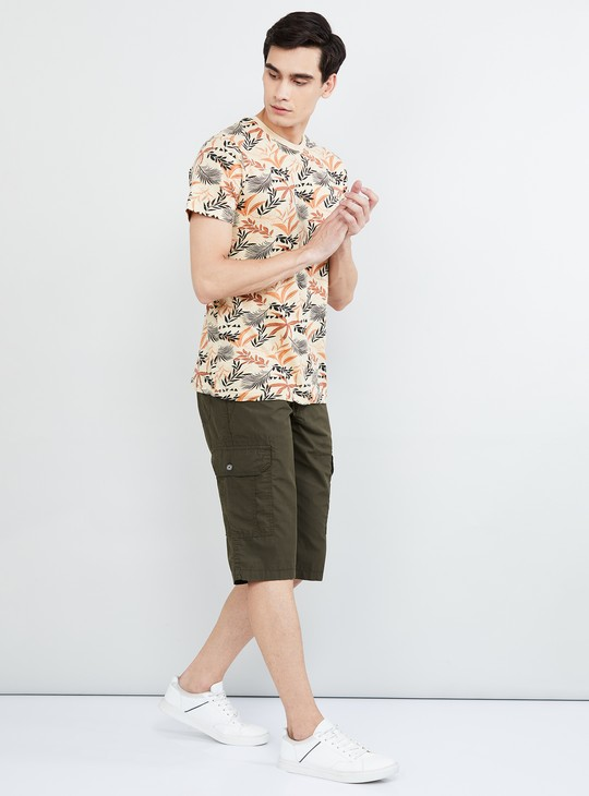 MAX Solid Cargo Shorts