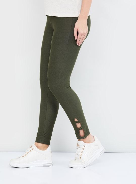 MAX Solid Leggings