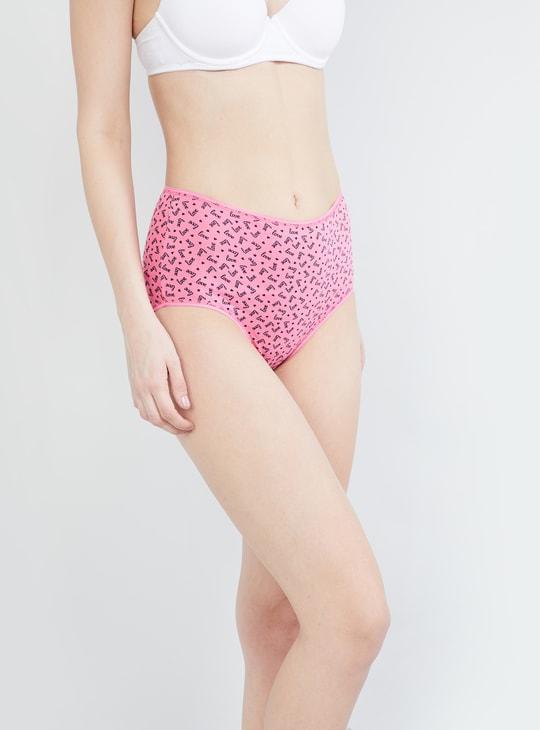 MAX Printed Panties - Pack of 3