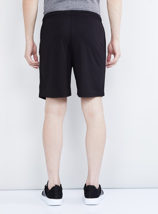 MAX Solid Piping Detailed Shorts