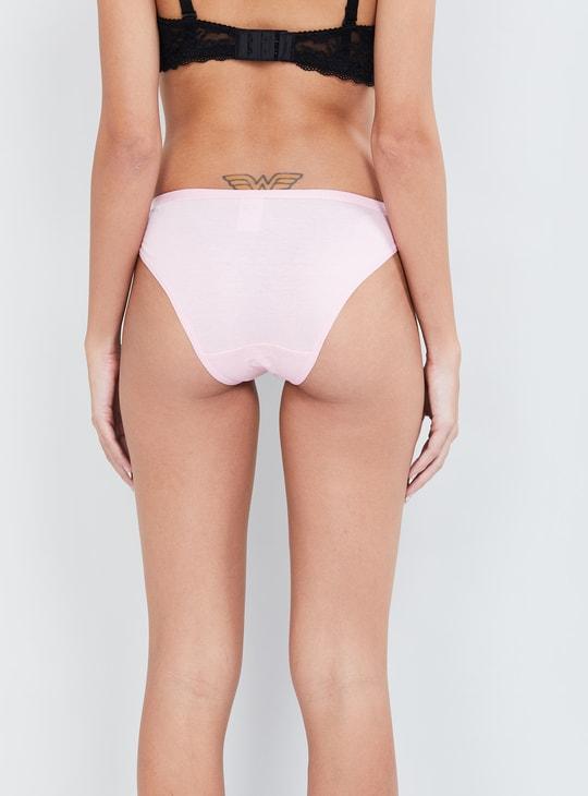 MAX Assorted Bikini Panties - Pack of 3