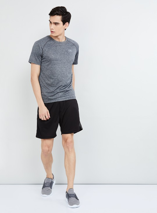 MAX Solid Training Shorts