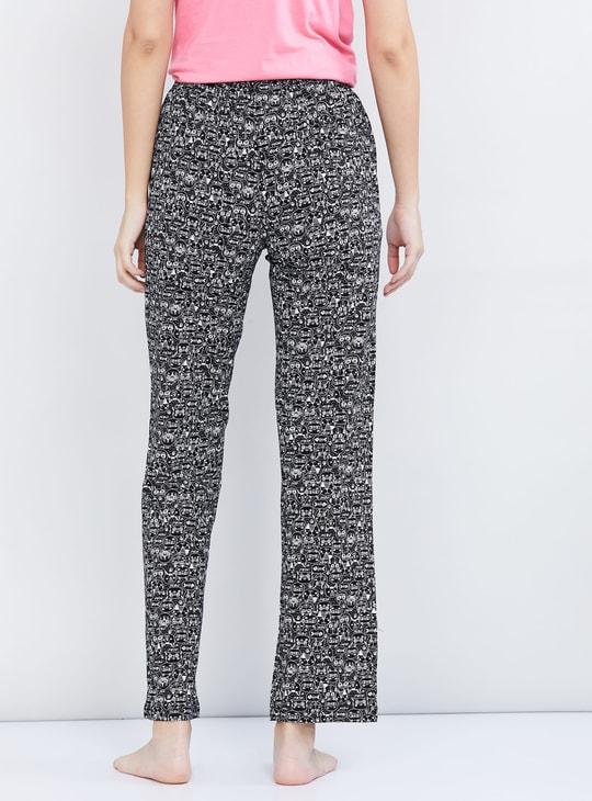 MAX Printed Lounge Pants