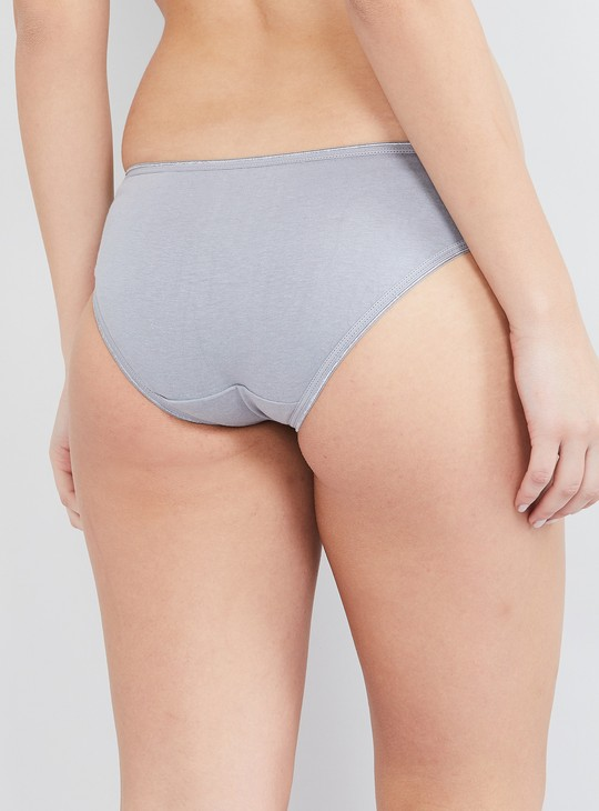 MAX Assorted Hipster Panties- Set of 5
