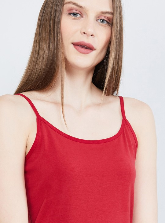 MAX Solid Knitted Camisole