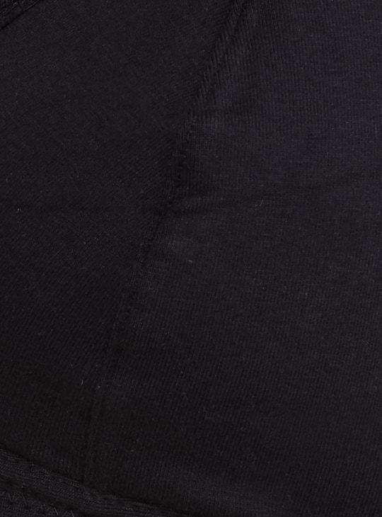 MAX Solid T-shirt Bra