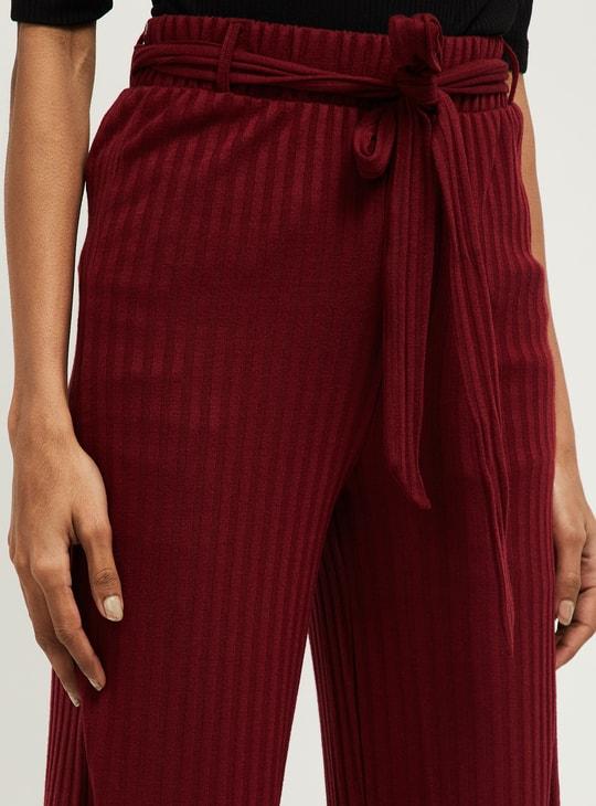 MAX Textured Culottes