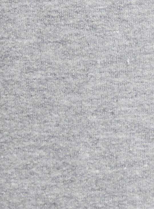MAX Textured Elasticated Capris